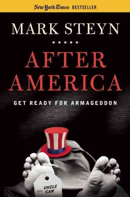 After America By Steyn, Mark